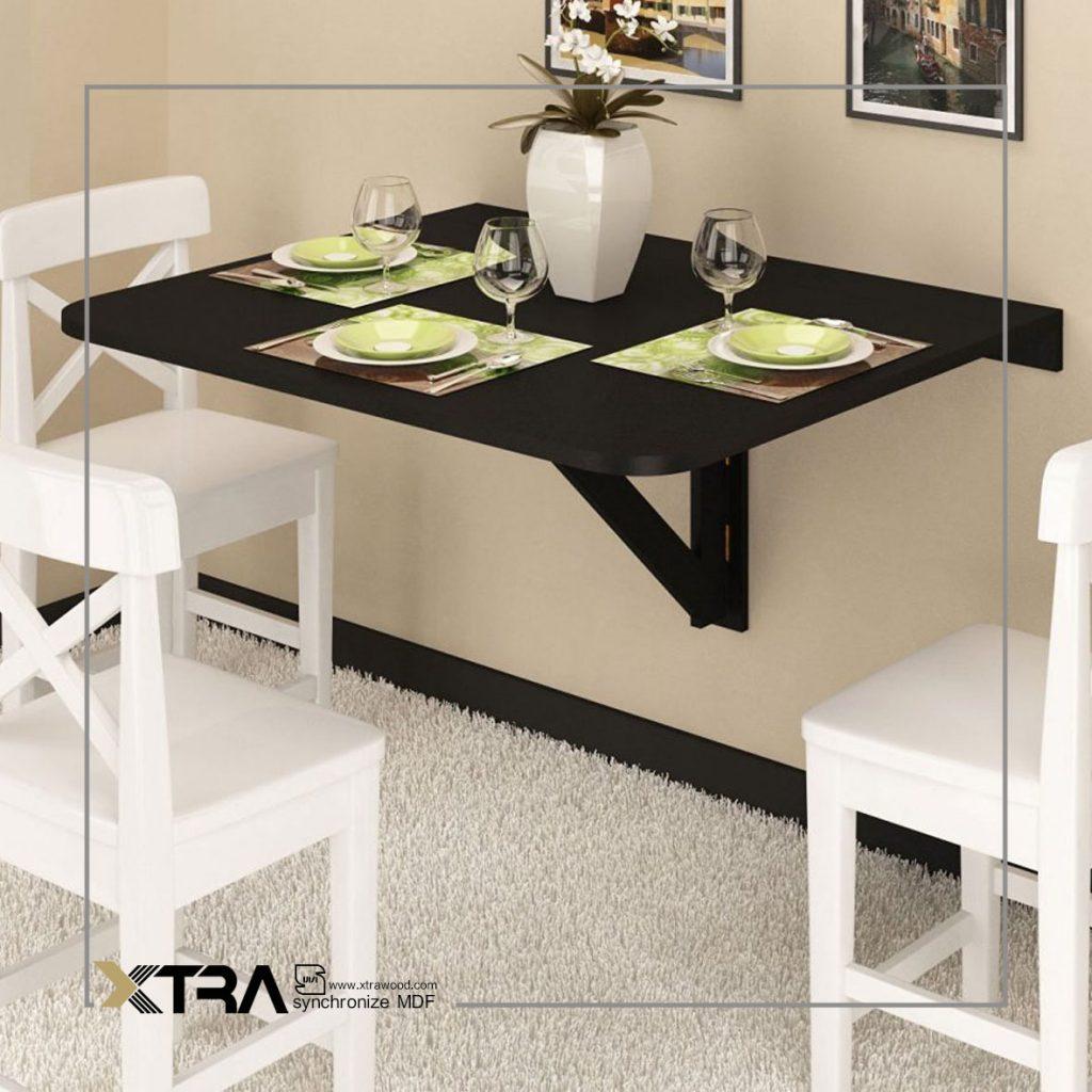 میز تاشو