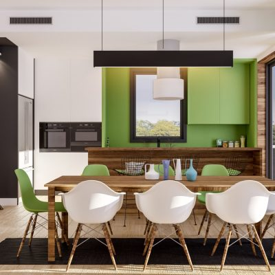 lime-green-kitchen-rug